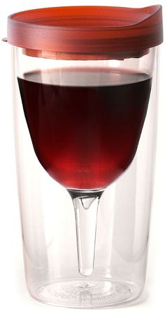 FINALLY! The Wine Vino2Go is here and available for purchase online! Choose from Merlot, Verde Green, and Clear. from http://store.theproductfarm.com/vino2go/ #winesippycup