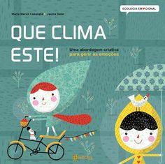 Que Clima Este!, Maria Mercè Conangia, Jaume Soler, . Compre livros na Fnac.pt