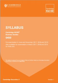 syllabus divison business studies o levels These are the revision notes which can be used for gcse business studies, igcse business studies and o level business studies these notes are being provided for free so please share this website with your friends, so that we can continue providing these notes.