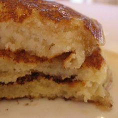 The Best Buttermilk Pancakes recipe