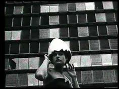 Front 242 - Headhunter ~~  Teenage memories <3 Admittedly, there were some weird video's in the  eighties, lol