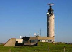 Pas de Calais : Phare Gris-nez (phare à terre)