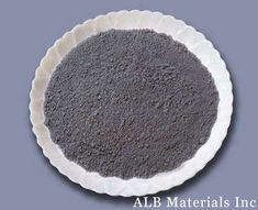 ALB Materials Inc supply Manganese Telluride, MnTe, with high quality at competitive price. Semiconductor Materials, Shapes