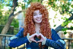 Disney princess love