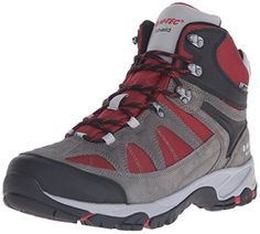 Hi-Tec Men's Altitude Lite I WP Hiking Boot Outdoor Store [gallery]  Light-weight, water-resistant hiker best for day climbing or light packing. Cushioned midsole provides all day comfort and ishield remedy helps to keep boots clean and dry.  Ankle-prime climbing boot with suede and mesh higher featuring i-Defend water-resistant construction  Lace front  Multi-directional traction MDT rubber outsole  OrthoLite impressions…