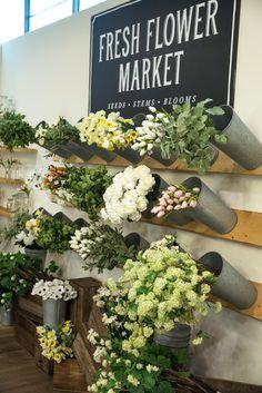 Spring Installation - Magnolia Market