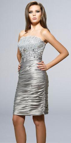 Black Short Bridesmaid Dresses 2016 Halter Sleeveless Empire Waist ...