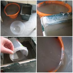 How to Reclaim Clay