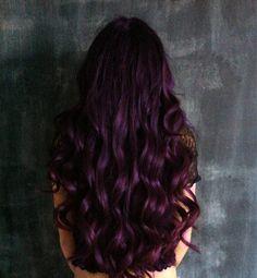 I REALLY wanna dye my hair this color once I turn 18! I think it looks soooo good