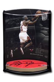 Michael Jordan Autographed Bulls 3x6 Game-Used Floor Piece With FREE Bonus Listing in the Floor, Floorboard,Basketball,Original,Autographed Memorabilia,Sport Memorabilia & Cards Category on eBid United States  ONLY 12 HOURS LEFT!!!