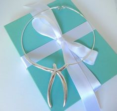 Tiffany Elsa Peretti Silver Large Huge Starfish Pendant Choker Necklace Rare!