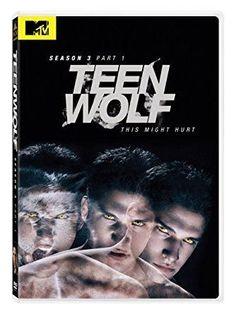 Teen Wolf: Season 3, Part 1