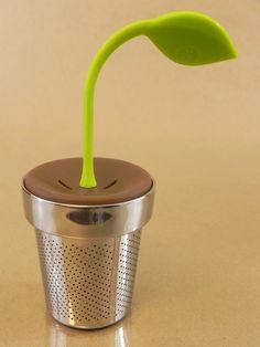 Infuser Tea Leaf