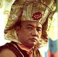 H.H. the 16th Gyalwa Karmapa, Rangjung Rigpe Dorje