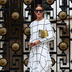 Fashion Week Diary: Look 19