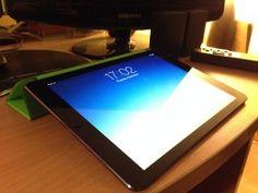 iPad Air mit dem Fernseher verbinden