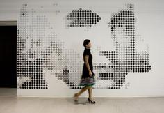 Studio Firos- Graphic Wall