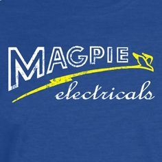 Shirts: Magpie Electrical ]