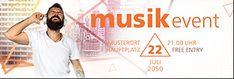 Sie sind noch auf der Suche nach der passenden Vorlage? Schauen Sie doch im Webshop von onlineprintXXL vorbei. #online #gestalten #werbebanner #werbeplane #musik #rhythm #event Free Entry, Planer, Advertising, Promotional Banners, Musik, Fiction, Concert, Searching, Templates