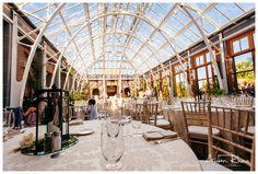 Tower Hill Botanic Garden Wedding, Boylston, MA || Massachusetts Wedding