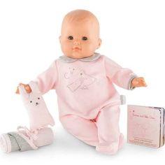 Corolle Mon Bébé Classique Dodo Baby Doll #DPB81