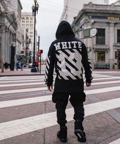 OFF-WHITE FIT