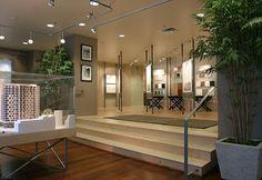 The Eliot Showroom / Sales Office