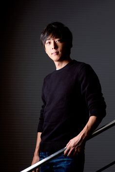 高橋一生さん Issei Takahashi (Japanese Actor)