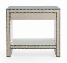 Nightstand | Bernhardt- Female Master