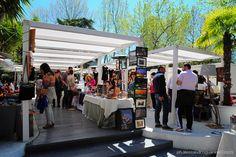 mercatino roma