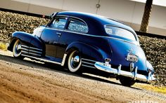 1948 fleetmaster coupe | Cars Girls Tech Events Car Clubs News Videos Community