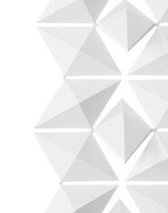 All white Geometric design Wall Patterns, Graphic Patterns, Textures Patterns, Color Patterns, Print Patterns, Graphic Design, Pattern Texture, Surface Pattern, Surface Design
