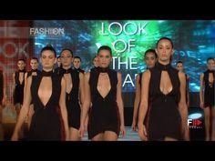 MICHELE MIGLIONICO: CONFERITO THE  LOOK OF THE YEAR FASHION AWARD 2015. Allo Sheraton Hotel di Catania si è celebrata la trentaduesima edizione di  THE LOOK OF THE YEAR 2015