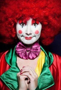 foto de 167 Best CLOWNS images Send in the clowns Creepy clown