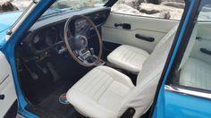 1972 Mazda RX-3