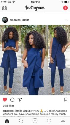 Look at this Fashionable traditional african fashion African Fashion Ankara, Latest African Fashion Dresses, African Print Dresses, African Print Fashion, African Wear, African Women, African Dress, African Attire For Ladies, Africa Fashion