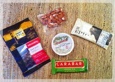 Just Jessie B: Friday Five: Packaged Paleo Snacks