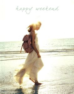 Happy weekend by the sea...ZsaZsa Bellagio: Rich, Glorious Brown