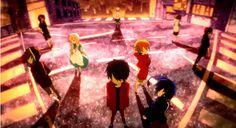 """Hace un buen tiempo se había anunciado la adaptación al anime de una de las canciones de Vocaloid llamada """"Kagerō Days"""" el cual en su tiempo se llamo """"Kagerou Project"""""""