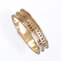 Old Ogham in ring inscribed LOVE,Made in gold or in silver,Designed and made in our Dublin workshop,Only available in our store. Old Irish, Irish Celtic, Irish Jewelry, Gold Rings, Rose Gold, Jewels, Traditional, Love, Detail