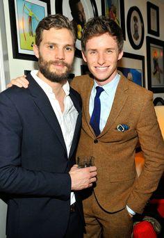 Jamie & Eddie