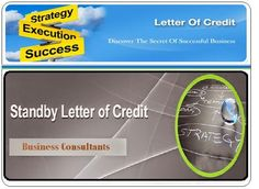 A Quick Guide To Understand Letter Of Credit