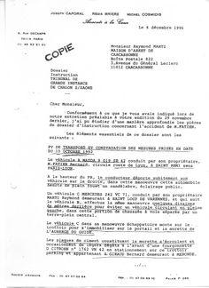 Affaire Marti Raymond: UN MONDE POLITIQUE COMPOSË DE NOMBREUX CRIMINELS -...
