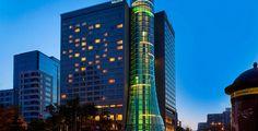 Varsovia / Polonia Hotel Westin 5*