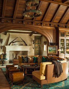 Interior Design, CulturedLifestyle