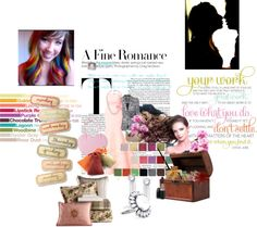 """""""A Fine Afternoon Romance"""" by neptunedollie ❤ liked on Polyvore"""