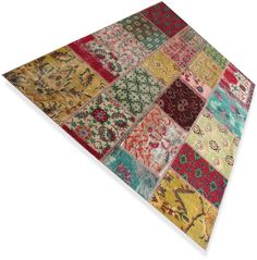 Isparta recoloured vloerkleed ( 2.34 x 1.68 m ) N°554 Rugs, Vintage, Home Decor, Scrappy Quilts, Farmhouse Rugs, Decoration Home, Room Decor, Vintage Comics, Home Interior Design