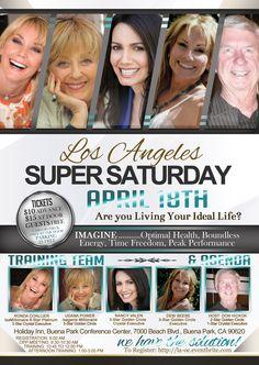 Orange County Super Saturday- Eventbrite