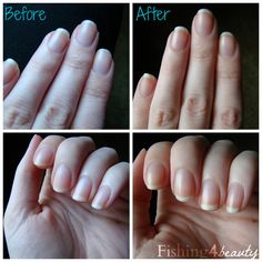 Hangnail Nail Oil Strong Nails Care Pure Products Bliss