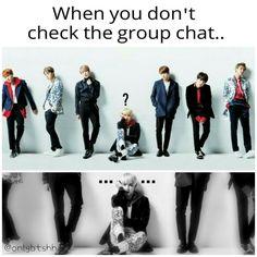 Taehyung didn't get the memo... ❤ #BTS #방탄소년단